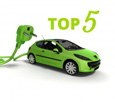 5 top luxurious hybrid cars