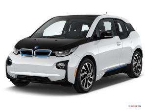 bmw i3 city car