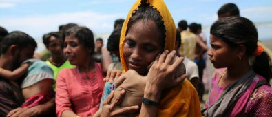 the rohingya people