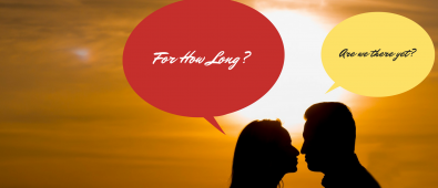 how long should courtship be-