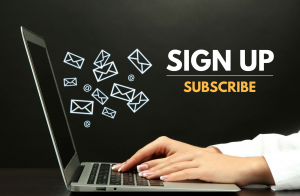 How To Increase Your Email Subscribers