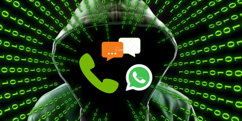 Hack SMS, Phone calls, WhatsApp