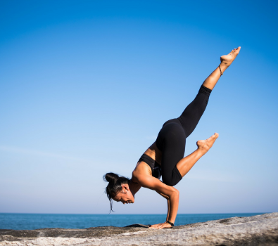simple guide to yoga for beginners