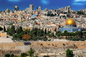 Who Truly Owns Jerusalem