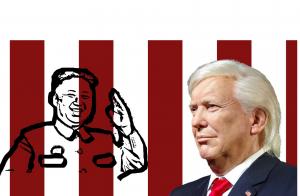 USA and North Korea Nuclear Showdown