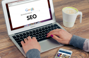 Ultimate Guide To SEO