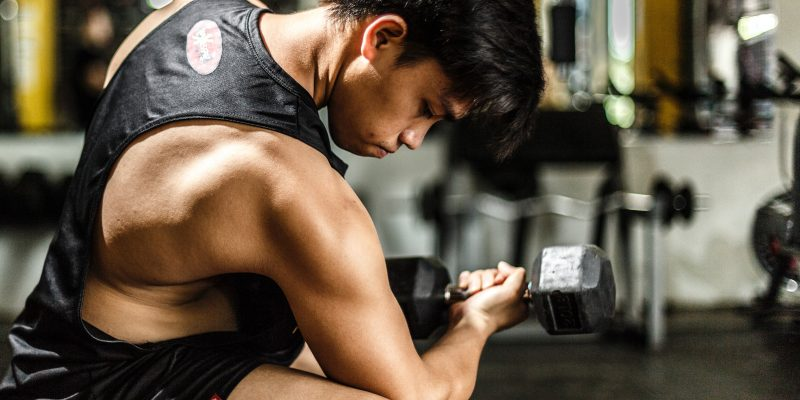 10 Reasons Why You are not Getting Your Lean Body