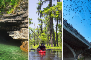 Top 3 Places In The United States To Kayak