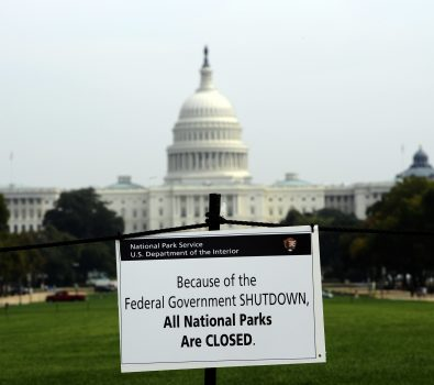 Everything You Need to Know About the USA Shutdown 2019