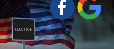 How Can Facebook and Google Protect US Elections