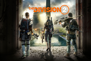 Tom Clancy's The Division 2 Game Review