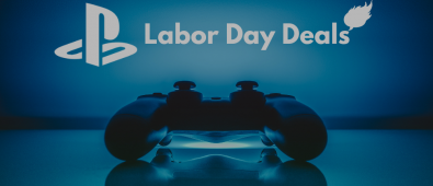 PS4 Video Game Deals For Labor Day