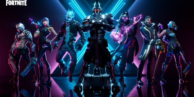 Epic Games Transforms Fortnite With Season 10 Details