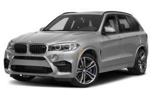BMW M SUV