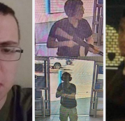 Patrick Crusius Elpaso Mass Shooting Was Targeted