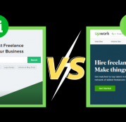 Fiverr Vs Upwork, A Review of Both Platforms